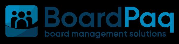 BoardPaq logotype