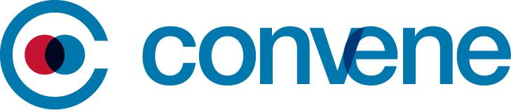 convene logotype