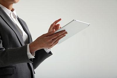 secure and paperless board meetings
