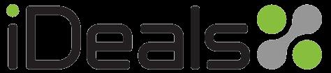 iDeals Board Room logo