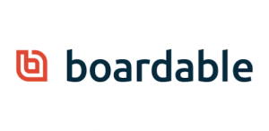 Boardable image